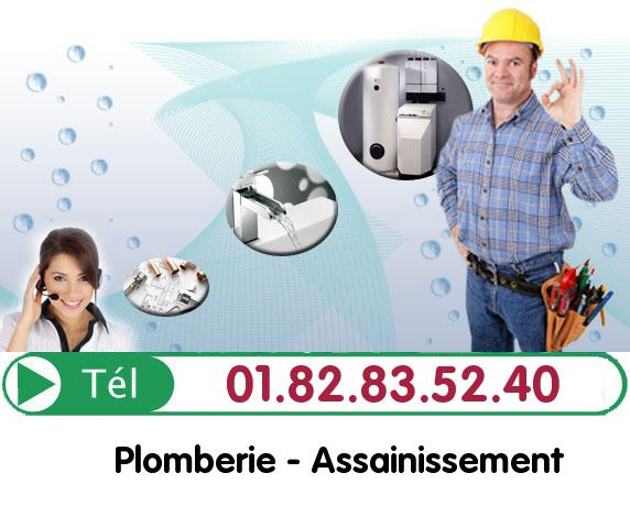 Debouchage Canalisation Bailly Romainvilliers - Degorgement 77 77700